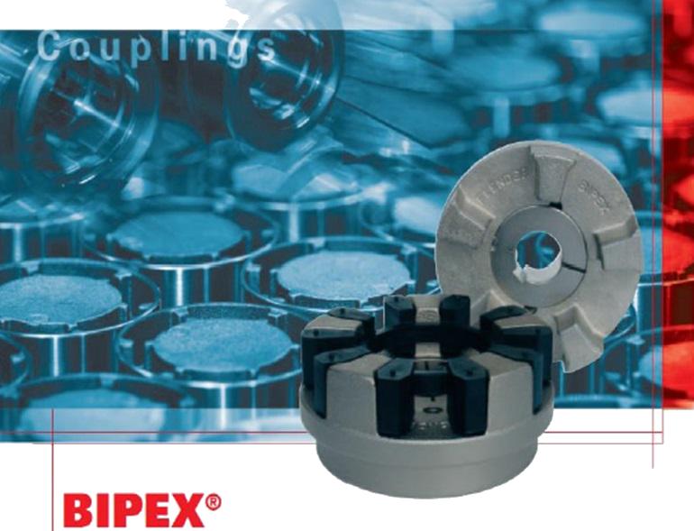 کوپلینگ بیپکس BIPEX