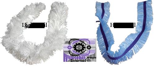 اویل اسکیمر طنابی (Rope mop skimmer) - توان گستر آرمانی - طناب جاذب روغن